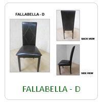 FALLABELLA - D